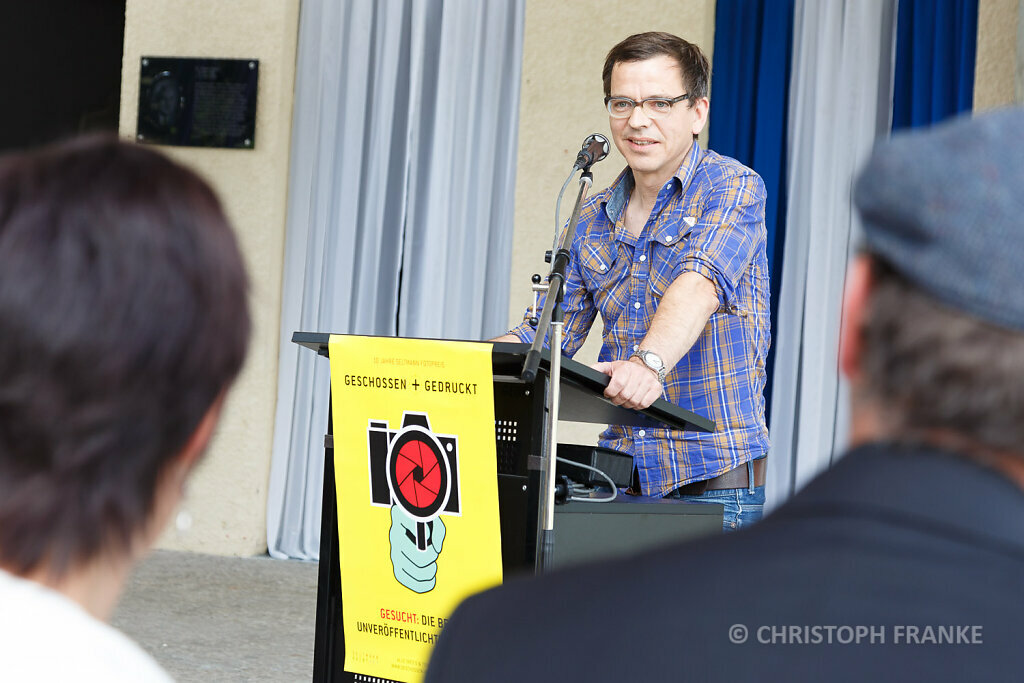 Urheberrechtlich geschuetztes Foto, Copyright by Christoph Frank