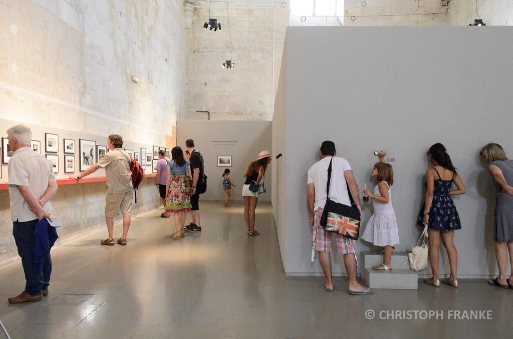 2013 Arles Lartigue