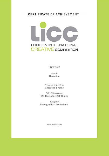 LICC-CERTIFICATE