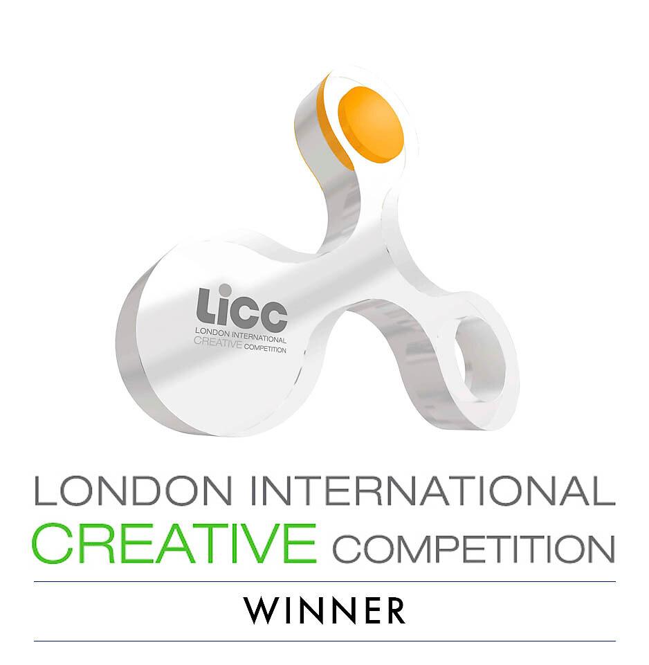 London LICC